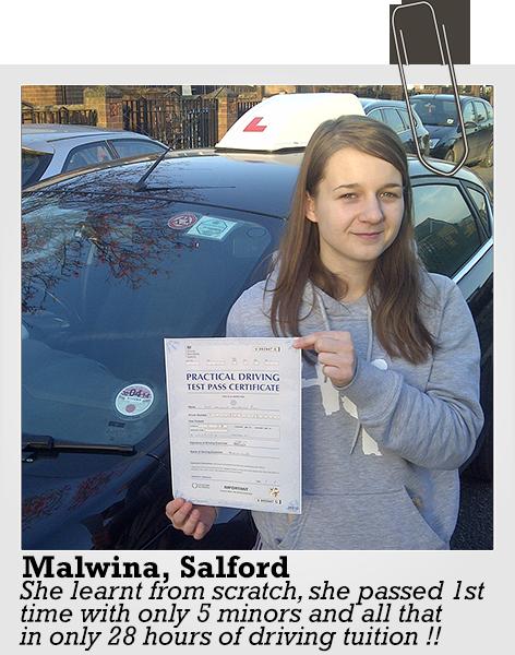 malwina pass
