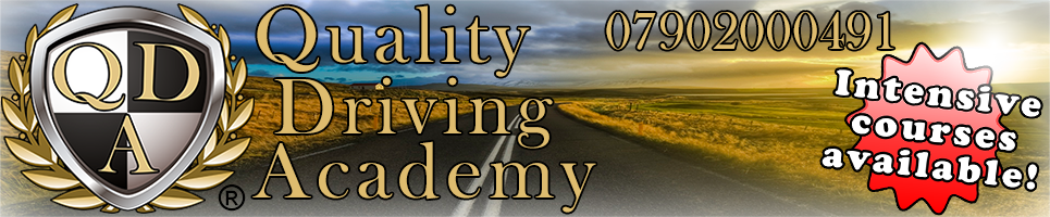 Quality Driving Academy (ENG)