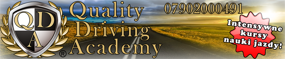 Quality Driving Academy (PL)